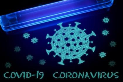UV-C Işığın Covid-19 Virüsü Üzerine Etkisi