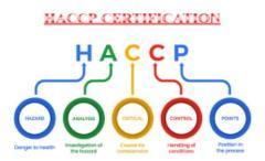 HACCP Temizlik ve Dezenfeksiyon Yöntemleri