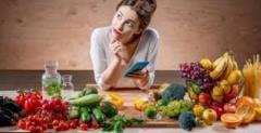 Gıdalarda Enerji Hesaplanması