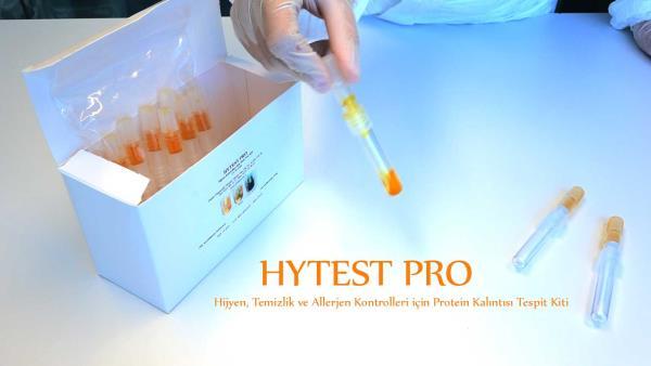 Hytest Pro