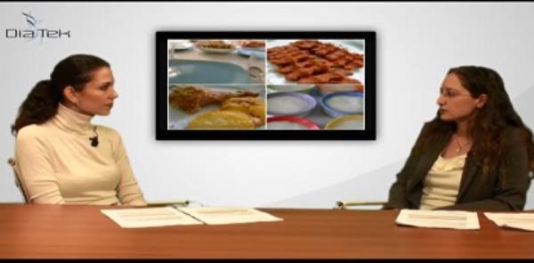 Salmonella ve Listeria Bakterileri Bilgi Videosu